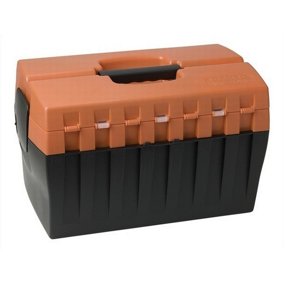 BAHCO PTB101440 TOOLBOX WITH ORGANISER