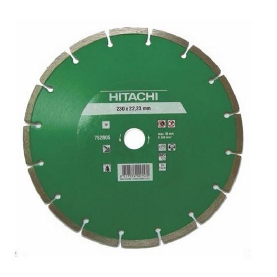 Image of HITACHI 752801 115MM DIAMOND DISC