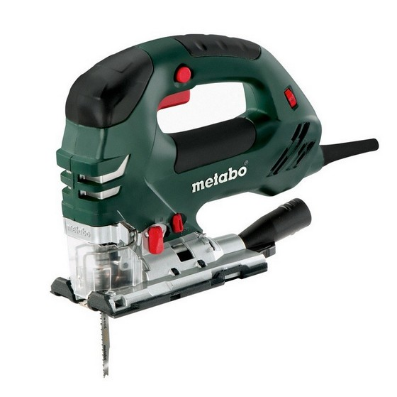 METABO STEB 140 QUICK JIGSAW 240V