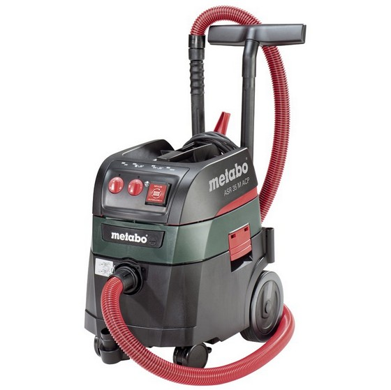 METABO ASR35M M CLASS DUST EXTRACTOR 110V