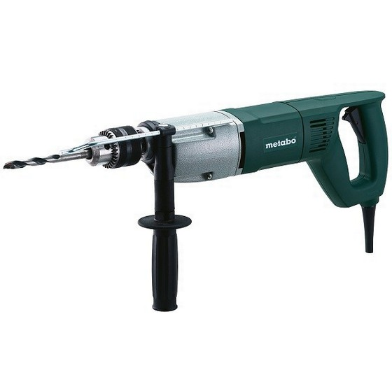 Image of METABO BDE1100 CORE DRILL 240V