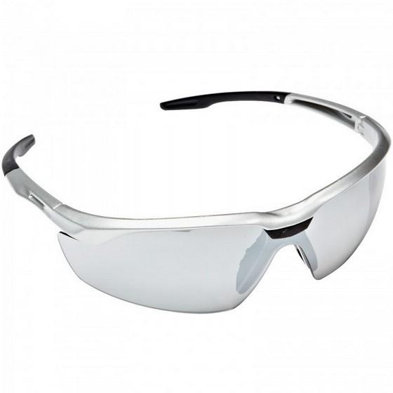 Image of DICKIES SA8210 RADON SMOKE LIGHTWEIGHT SAFETY GLASSES