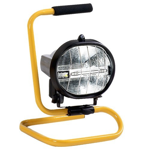DEFENDER E709090 PORTABLE WORK LIGHT 110V
