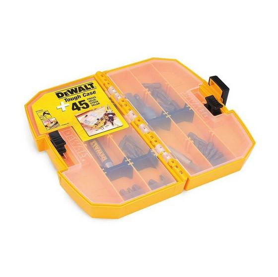 power tool review why you need dewalt dt7933bqz 45 piece screwdriver kit in case dewalt 44746. Black Bedroom Furniture Sets. Home Design Ideas
