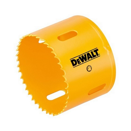 Image of DEWALT DT83060QZ 60MM BIMETAL HOLESAW