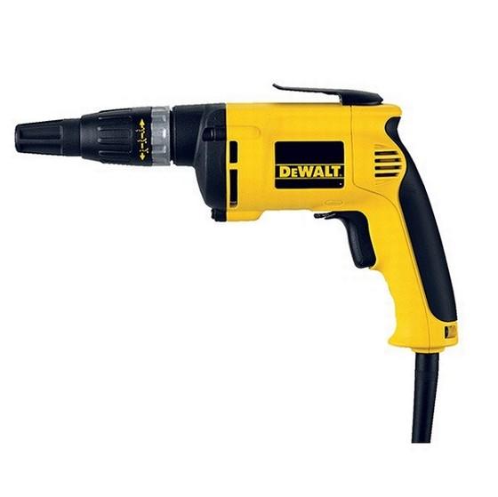 Image of Dewalt Dw274kgb Drywall Gun 240v
