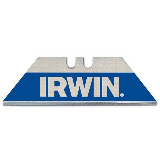 IRWIN 10504240 PACK OF 5 BI-METAL KNIFE BLADES