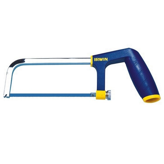 IRWIN 10504409 JUNIOR HACK SAW 150MM