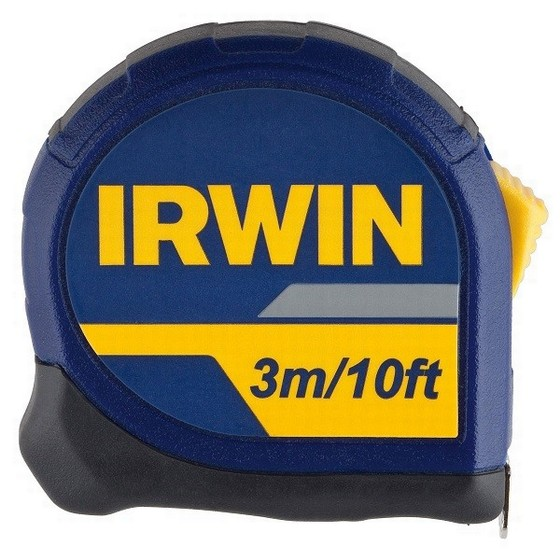 IRWIN 10507787 STANDARD POCKET TAPE 3M