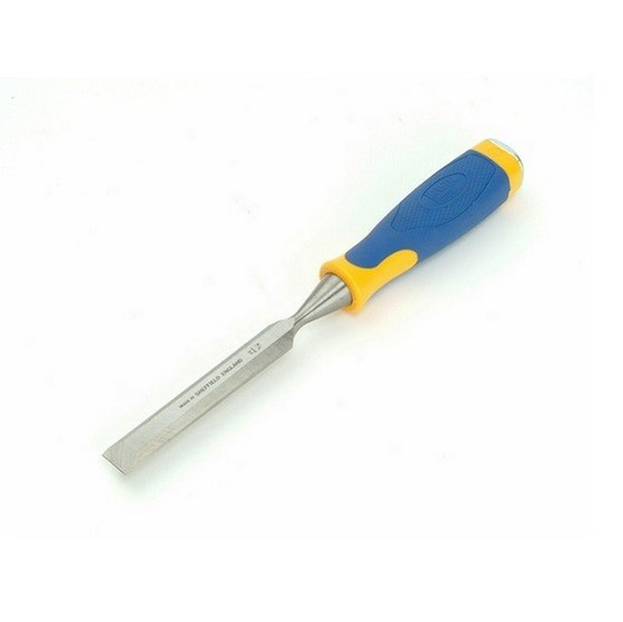 Image of IRWIN MARPLES MS500 SOFT TOUCH BEVEL EDGE CHISEL 1 INCH