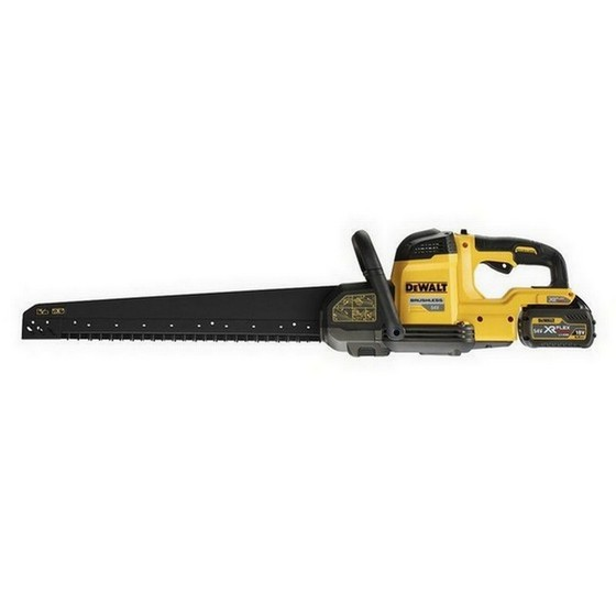 Image of Dewalt Dcs397t2 54v Xr Flexvolt 430mm Alligator Long Bar With 2x 60ah Liion Batteries