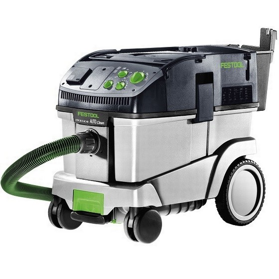 FESTOOL MOBILE M CLASS DUST EXTRACTOR CLEANTEC CTM 36 E AC HD GB 240V