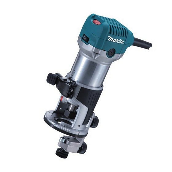 Image of MAKITA RT0700CX4 ROUTERTRIMMER 240V