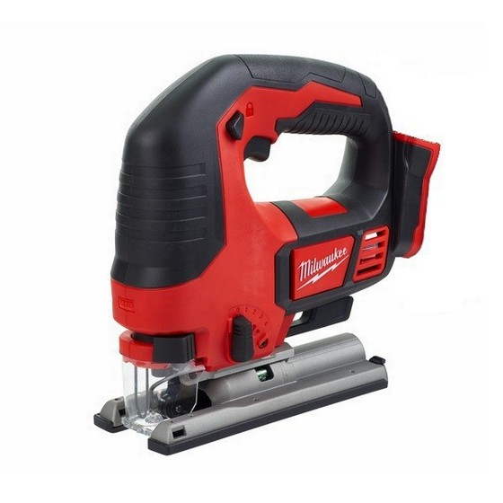 Image of Milwaukee M18bjs0 18v Jigsaw Body Only