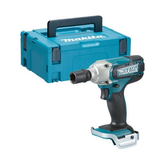 Image of MAKITA DTW190ZJ 18V 12IN IMPACT WRENCH BODY ONLY SUPPLIED IN MAKPAC CASE