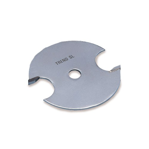 Image of TREND SLB SLOTTER 20MM KERF 14 BORE