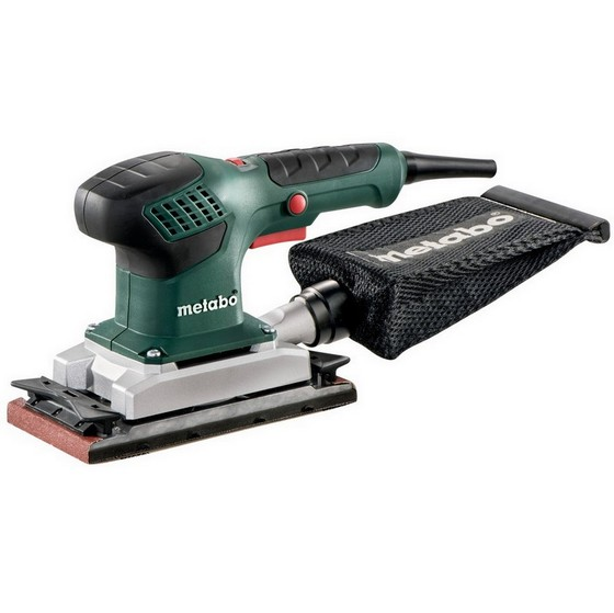METABO SRE 3185 1/3 SHEET ORBITAL SANDER 240V