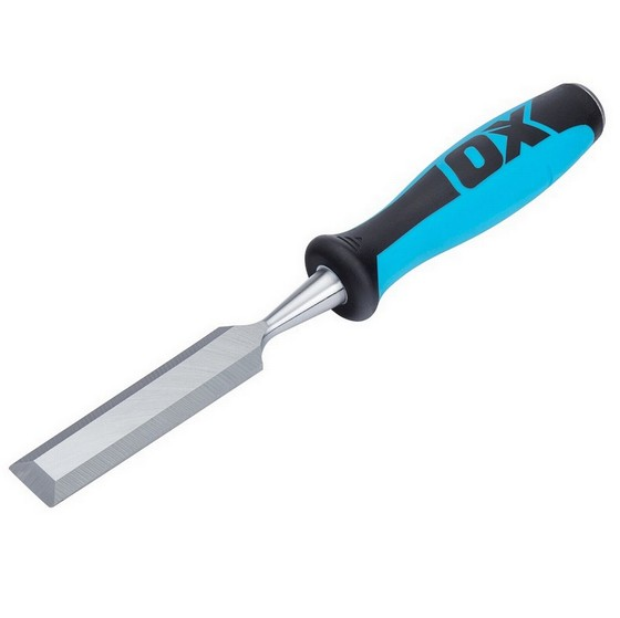 Image of OX PRO WOOD CHISEL 38MM