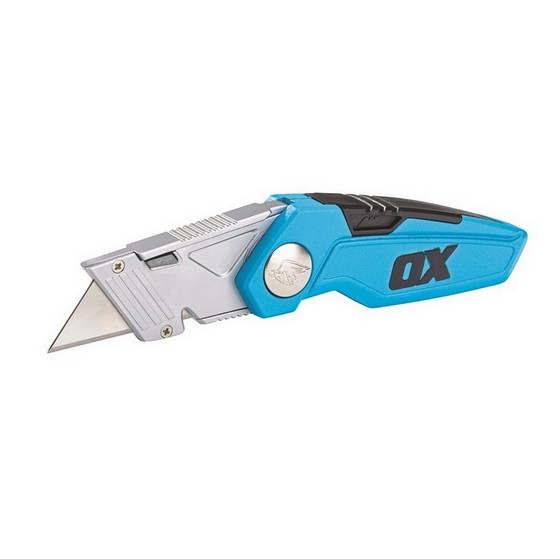Image of Ox Pro Fixed Blade Folding Knife