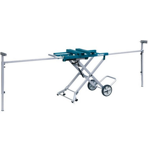 Image of MAKITA DEAWST05 FOLDING LEGSTAND FOR MAKITA MITRE SAWS