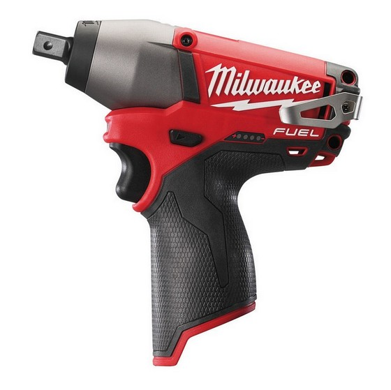 MILWAUKEE M12CIW12-0 12V IMPACT WRENCH (BODY ONLY)
