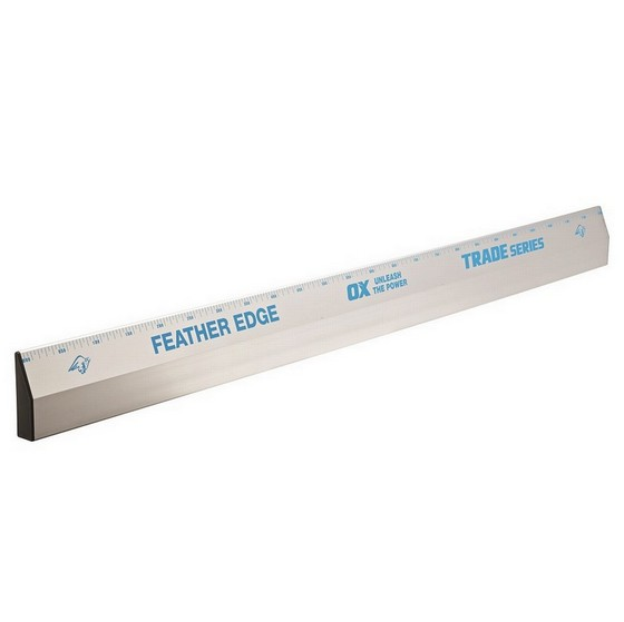OX TRADE FEATHER EDGE 1200MM  4FT