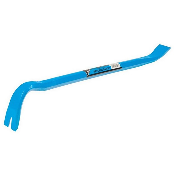 Image of OX PRO HEAVY DUTY WRECKING BAR 24IN