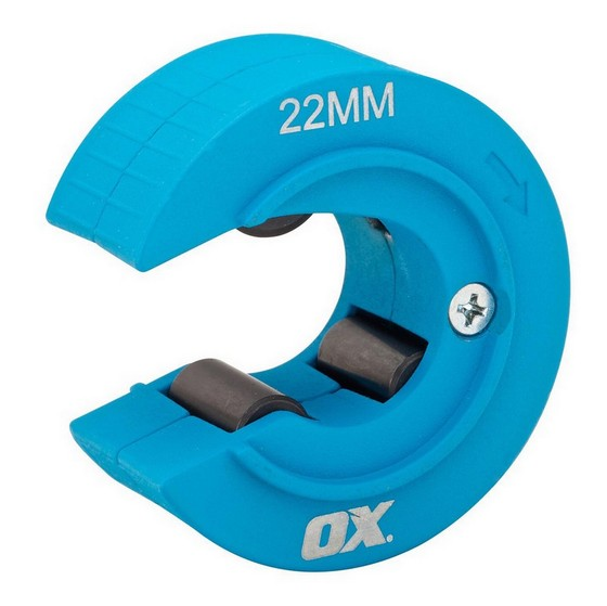Image of Ox Pro Copper Pipe Cutter 22mm