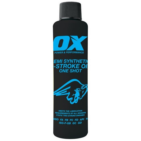 Image of OX PRO 100ML ONE SHOT OIL