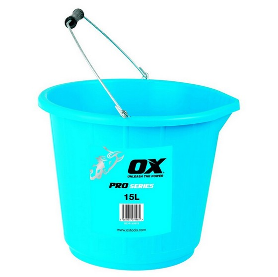 Image of Ox Pro 15l Bucket