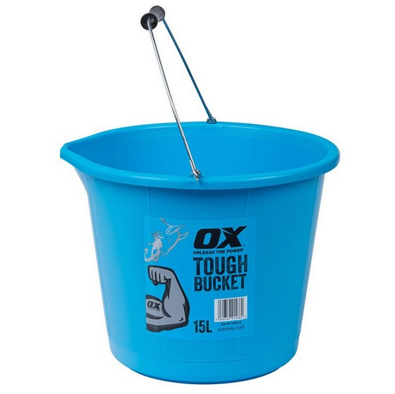 Image of Ox Pro Tough 15l Bucket