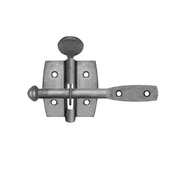 Image of ELIZA TINSLEY 3199962PP SMALL AUTO GATE CATCH GALVANISED