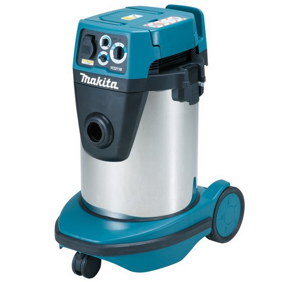 Image of MAKITA VC3211MX11 32L M CLASS DUST EXTRACTOR 110V