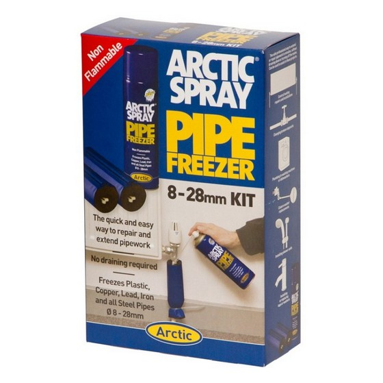 Image of ARCTIC HAYES ASK2 ARCTIC SPRAY FREEZER KIT 828MM