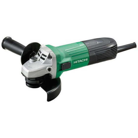 Image of HITACHI G12STX 115MM ANGLE GRINDER 240V