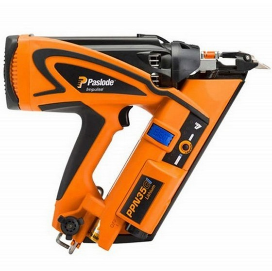 Image of PASLODE PPN35CI POSITIVE PLACEMENT NAILER KIT