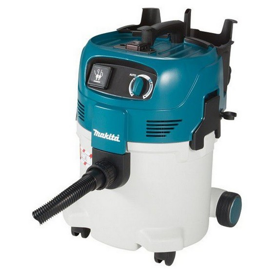 Image of MAKITA VC3012M1 M CLASS 30 LITRE DUST EXTRACTOR 110V