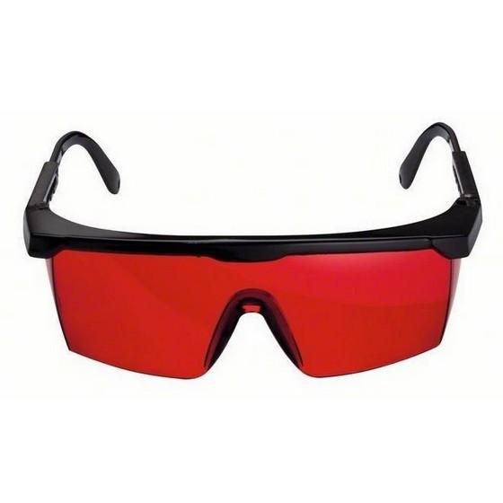 Image of BOSCH 1608M0005B RED LASER GLASSES