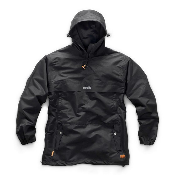 Image of SCRUFFS TRADE OVER THE HEAD JACKET XL