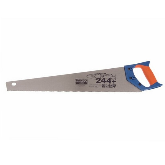 Image of Bahco Bah24422p Barracuda Hand Saw 7tpix22 Inch