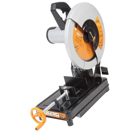 Image of EVOLUTION RAGE 2 355MM MULTIPURPOSE CUT OFF SAW 240V