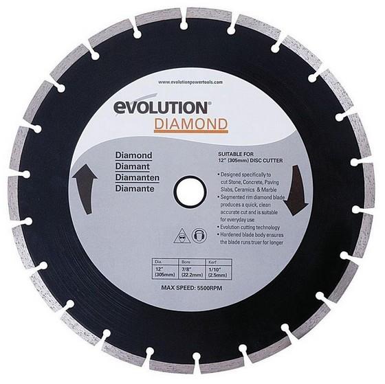 Image of Evolution Diamond Blade 305mm