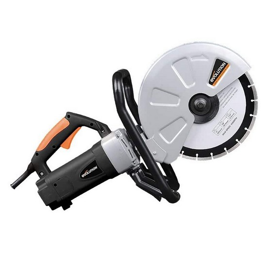 Image of EVOLUTION ELECTRIC DISC CUTTER 305MM 110V
