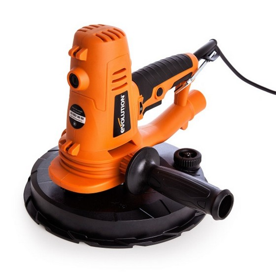 Image of EVOLUTION 225MM HANDHELD DRY WALL SANDER