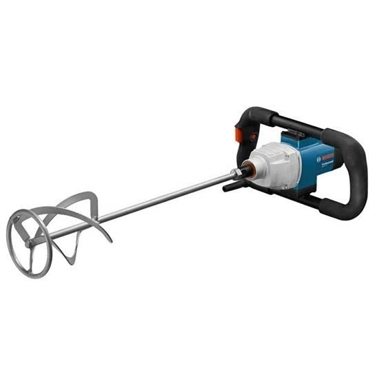 Image of BOSCH GRW12E PROFESSIONAL STIRRER WITH PADDLE 240V