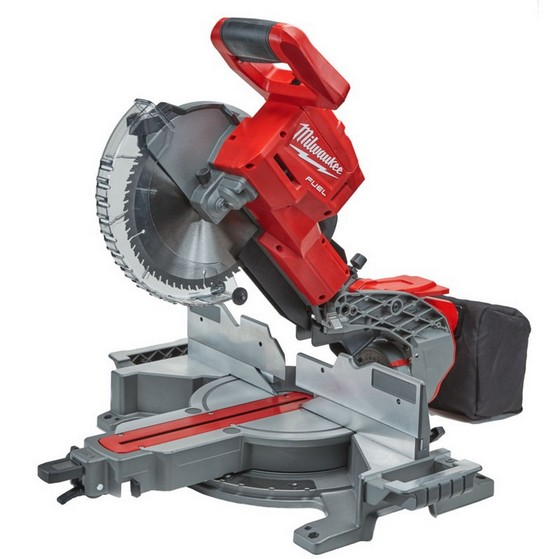 Image of MILWAUKEE M18FMS2540 18V 254MM MITRE SAW BODY ONLY