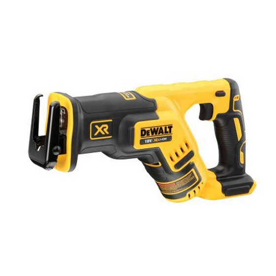 DEWALT DCS367N 18V XR BRUSHLESS RECIPROCATING SAW BODY ONLY