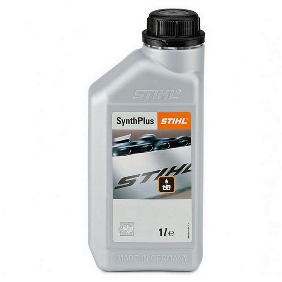 Image of STIHL SYNTH PLUS CHAIN OIL 1 LITRE