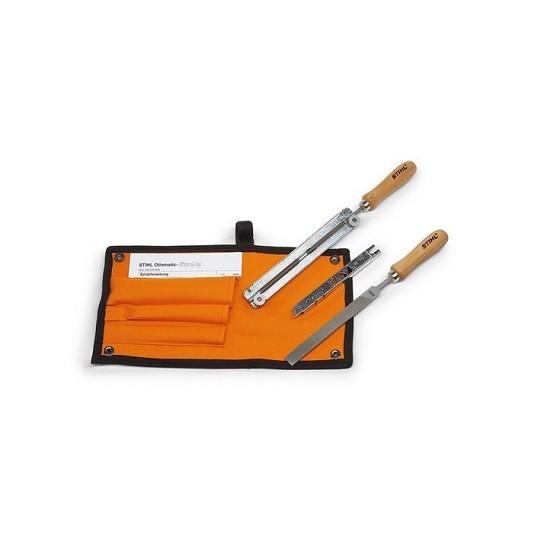 Image of Stihl P Chain Filing Kit 1438 Inch