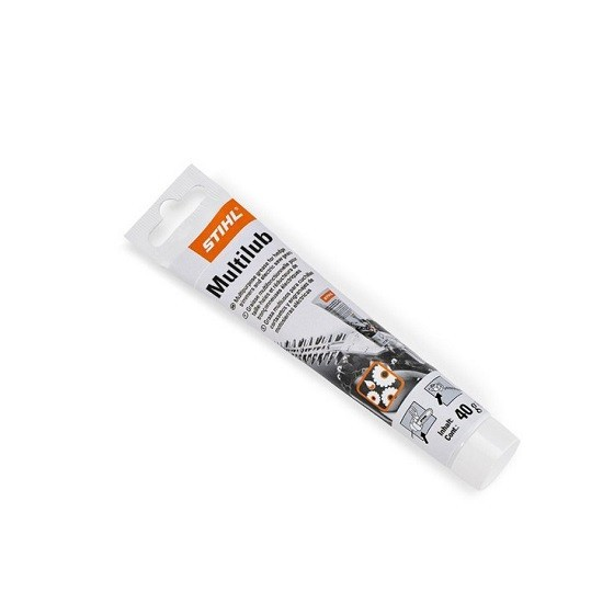 STIHL MULTI PURPOSE GREASE TUBE 80G